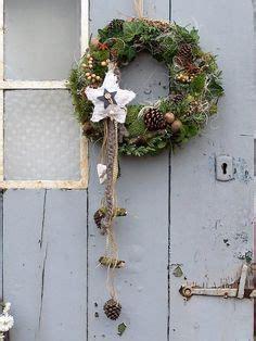 Tuerkranz Basteln Winter Fuer Die Haustuer by T 252 Rkr 228 Nze Gro 223 Er T 252 Rkranz Sternenzauber Ein