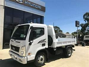2020 Hyundai Ex6 Swb Qt Mighty Factory Tipper For Sale