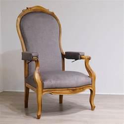 Fauteuil Voltaire Ancien Vendre r 233 novation fauteuil ancien sellerie du pilat