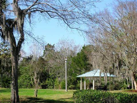 Canoes In Central Park by City Of Ormond Fl Official Website