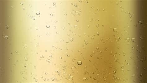 stock video clip  champagne bubbles rising