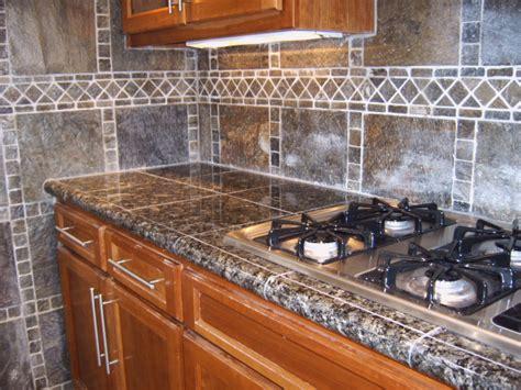 popular kitchen countertops best home decoration world class tile countertop best home decoration world class