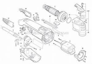 Dremel Mm40 Parts List And Diagram   Ereplacementparts Com