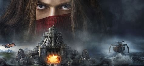 Watch Mortal Engines Full Movie On 123movies