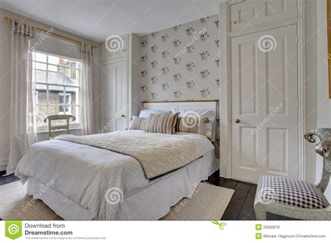 country bedroom decor traditional bedroom decor royalty free stock photos 11304