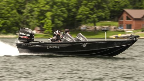 Bass Pro Lund Boats by New Lund 2075 Pro V Bass Lund Boats Europe