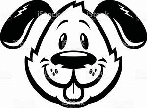 Dog Face Stock Vector Art & More Images of 2015 484209216 ...