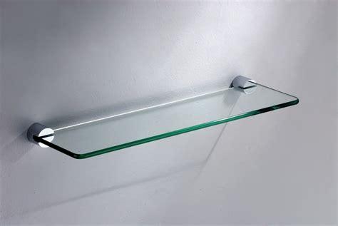 glass shelf glass floating shelves home decorations diy glass
