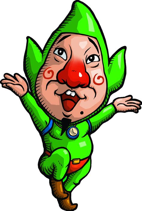 tingle video game championship wrestling wiki fandom