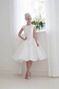 266 best tea length short wedding dresses images on With quick wedding dresses