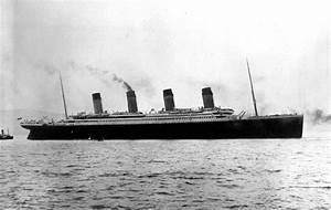 Titanic At 100 Years Photos The Big Picture Bostoncom