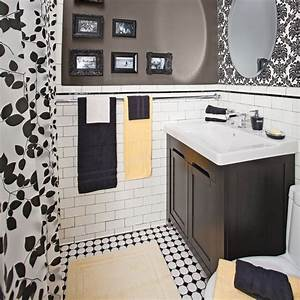 refaire le plancher de ceramique de la salle de bain en With plancher pour salle de bain