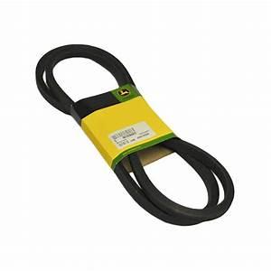 John Deere M169485 Primary Accel Deck Belt