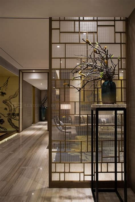 Foyer And Living Room Divider Ideas by Best 25 Room Partitions Ideas That You Will Like On