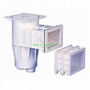 pieces a sceller pour piscine rallonge beton ou liner 3110 With piece a sceller pour piscine beton