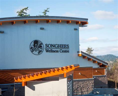 songhees wellness centre durwest