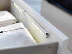 Ikea Led Strip : ikea dioder led drawer lighting the green head ~ Watch28wear.com Haus und Dekorationen