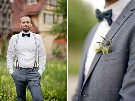 Anzug vintage style