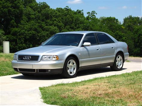 Audi 0 60 Amp Quarter Mile Stats For A4 S5 Rs5 Rs 2000 A8