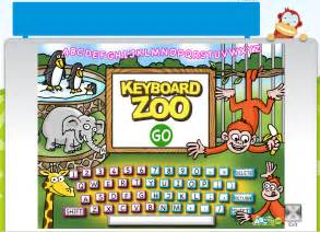 Abcya Keyboard Zoo
