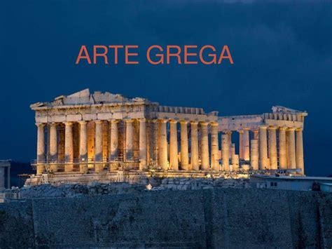 PPT - Arte Grega PowerPoint Presentation, free download - ID:2008353