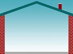 House Border Frame Ppt Backgrounds Borders Frames ~ loversiq