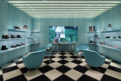 Prada store, Copenhagen ? Denmark » Retail Design Blog