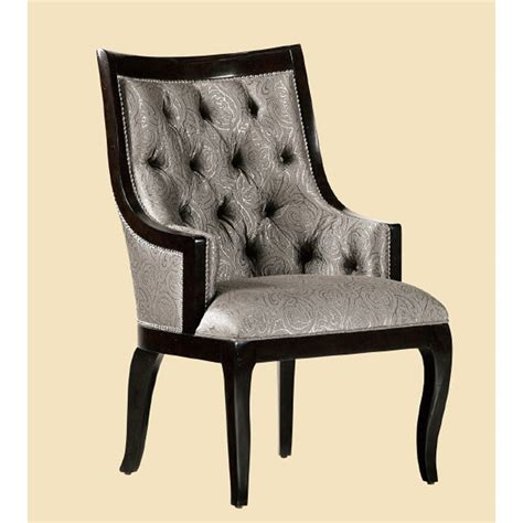 marge carson at46 mc dining chairs astoria arm chair