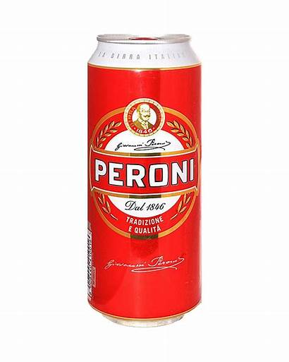 Peroni Cans Beer Lager Case 500ml Italian