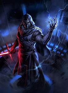 291 best images about Kylo Ren on Pinterest
