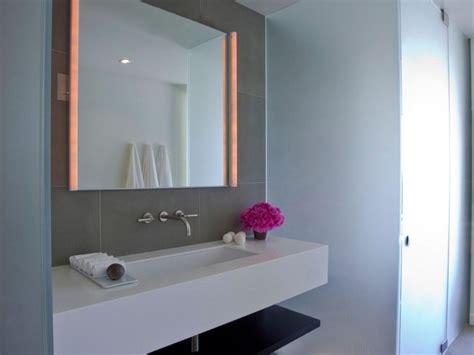 ideas  modern bathroom mirrors mirror ideas