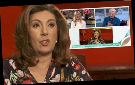 Jane McDonald 'absolutely devastated' as cruising venture ...