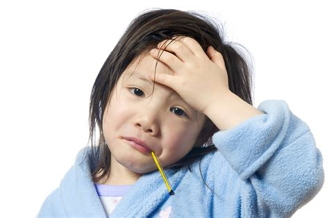Teach Your Children How To Avoid Colds