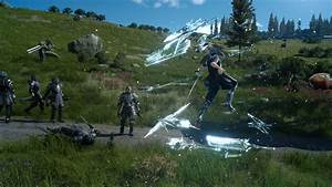 Final Fantasy XV Windows Edition Torrent Download