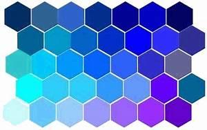 Couleur Qui Va Avec Le Bleu : les couleurs de sophie vocabulaire ~ Nature-et-papiers.com Idées de Décoration