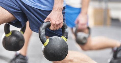 kettlebell kettlebells crossfit fitness right misunderstood tool most exercise lifting cropped gym exercises halo yoga abs livestrong muscles getty trainerize