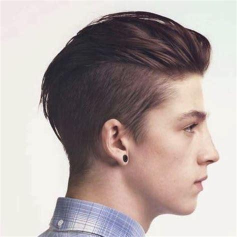 undercut men hairstyle 2014 hair style pinterest