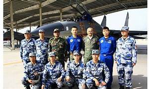 Pakistan  China Air Forces Kick Off Shaheen-v Joint Training Exercise - Pakistan