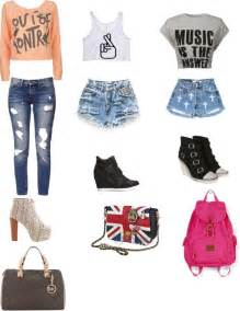 Teen Girl Swag Outfits