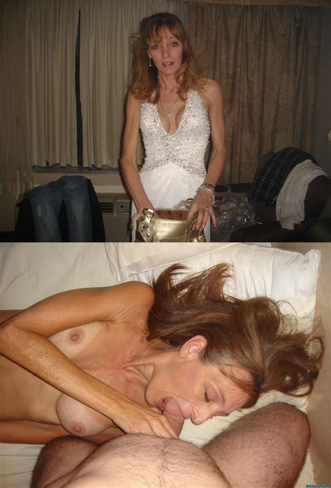 Before After Sex 5 Dressed Undressed Pics From Our Archive Wifebucket Offical