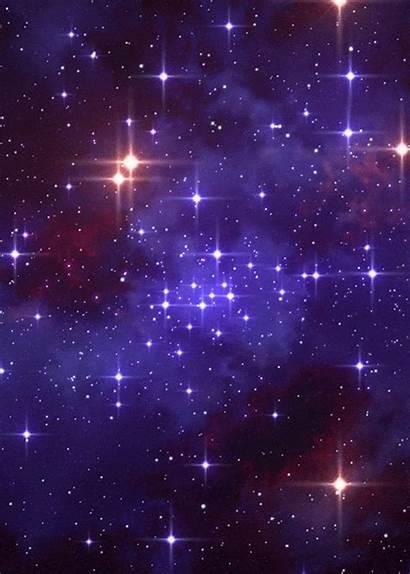 Stars Via Heart Galaxy Hearts Weheartit Follow