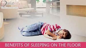 benefits of sleeping on the floor jamin par sone ke fayde With benefits of sleeping on the floor