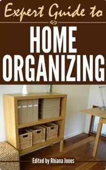The Expert Guide To Home Organizing Contributor