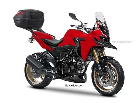 Modifikasi Cb 150 by Konsep Modifikasi Honda New Cb150r Half Fairing Africa