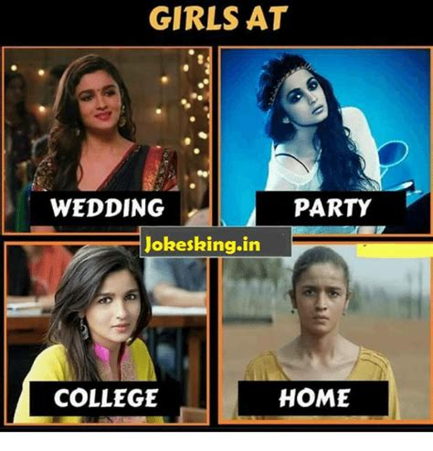 College Girl Meme - 25 best memes about college and girls college and girls memes