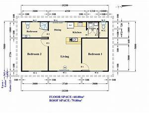 http louisfeedsdccom 24 wonderful house designs with With floor plans for 2 bedroom granny flats