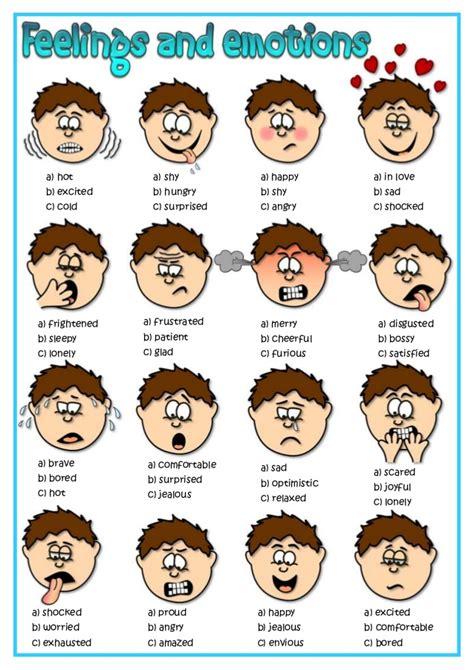 www emotion de feelings and emotions