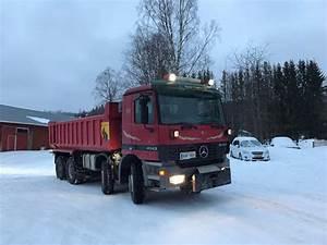 Mercedes Benz Arocs : mercedes benz arocs 4143 k tipper trucks year of mnftr ~ Jslefanu.com Haus und Dekorationen