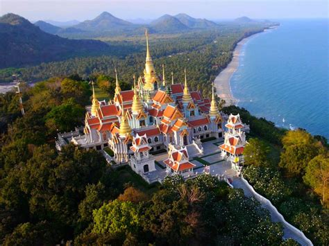 » Thailand sets new tourism record with over 38 million ...