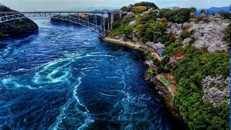 nature, Bridge, Landscape Wallpapers HD / Desktop and ...
